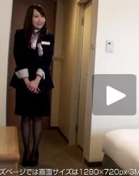 酒店美女職員密室強姦