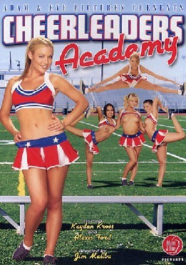 cheerleaders academy啦啦队学院