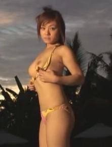 裸体写真之若菜光