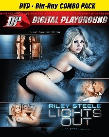 dp出品靓妹riley steele主演lights out