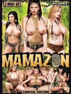mamazon 原始部落探险