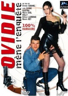 法国绝色女警剧情片ovidie mene lenquete