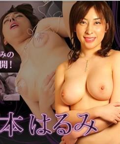 色情的爆奶三十路-西本harumi