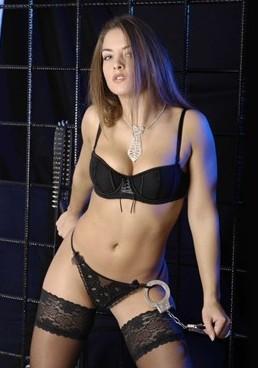 啄木鸟经典出品-pornochic系列7金发丝袜美女