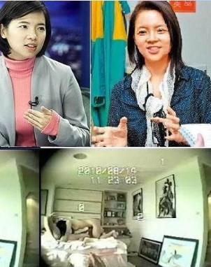 曾经轰动台湾政坛美女虞美凤偷拍三部