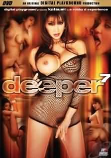 deeper7[隆胸后的kaumi,表演更加精彩]