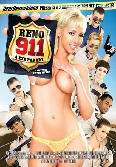 reno 911警队性事