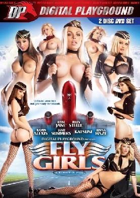 fly girls空中小姐