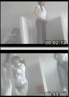 中国某高校女厕所偷拍(普通话)