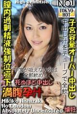东京热tokyo hot n0510西崎美�F子