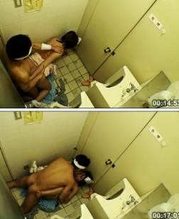 在廁所被患者强奸的護士-上原美優