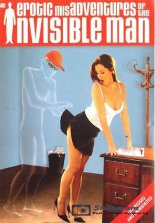 透明人倒霉的性事Invisible Man【美国三级】