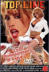 La Professoressa Di Lingue