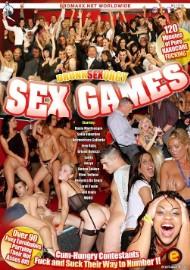 Eromaxx 性爱游戏