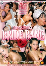 Eromaxx 婚礼上的性聚会