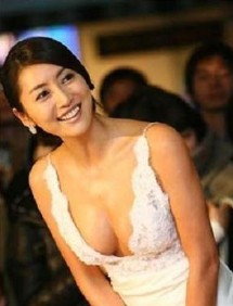 1995年韩国小姐冠军Han Sung Ju做Z爱视频流出