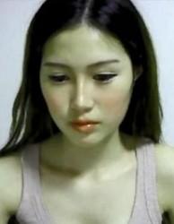 超清秀的可人�阂桓辈皇橙碎g��火的女神范��