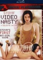 白雪公主Stoya流出视频