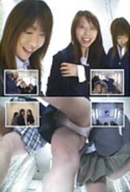 zipang 5217 制服女子盗摄 Vol.5