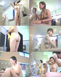 zipang 5994 盗摄女浴室 Vol.3