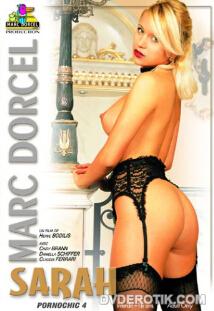 莎拉 Marc Dorcel啄木鸟 Pornochic 4