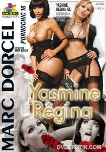亚丝曼与莉贾娜 Marc Dorcel啄木鸟 Pornochic 16