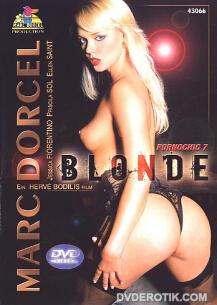 金发美女 Marc Dorcel啄木鸟 Pornochic 7