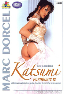 Katsumi Marc Dorcel啄木鸟 Pornochic 12