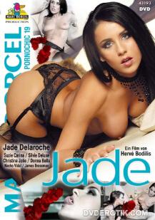 Jade Marc Dorcel啄木鸟 Pornochic 19