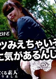 Muramura 022315_196 ��������ȹ��Ů�ӵ��г�����