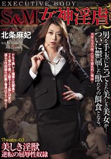 KOOL-007 SM女神淫虐 Theatre-02