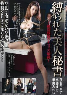 KUSR-006 被束缚的美人秘书