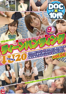 ULT-058 Teen素人狩猎 Vol.06