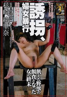 DTRS-015 诱拐妇女暴行