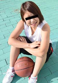 10musume 051716_01 篮球素人的AV出演