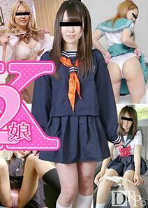 10musume 110316_01 素人JK制服12娘 Part 2