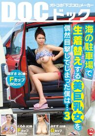 点击下载【RDT-262 海边停车场换衣服的美巨乳女】图片