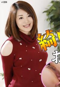 Tokyo Hot n1206 漂亮的姐姐系列