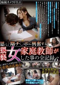 GVG-385 猥亵女家庭教师的情事全记录