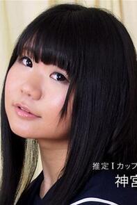 1Pondo-060817_537 制服身姿的巨乳美少女