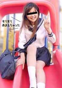 10musume-061017_01 制服时代
