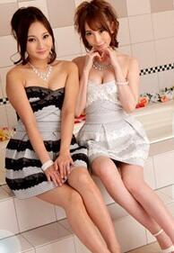 1Pondo-052517_531 高级香皂浴