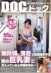 RDT-281 隔壁无防备晾衣的巨乳妻诱惑(中文字幕)