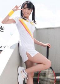 1pondo-100717_589 笑容清爽的网球女子