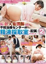 SVDVD-665 我是个新人护士分配在不孕不育治疗中心的精液�窦�室…2【中文字幕】