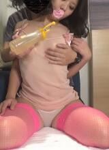 FC2PPV_1002105 让隔了好久见了的有名女子大学毕业的店员rikako(25)穿色情的裤子口交&手淫!其实是非常喜欢H的女人潮吹滚的manko决堤