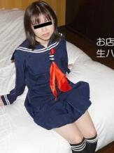 10musume 070219_01 制服时代 中居JKrefree小姐进行交涉