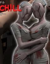 [HARAKIRI MASTER] SILENT CHILL DOUBT 寂静岭女护士 02