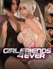 Girlfriends 4Ever/剧照